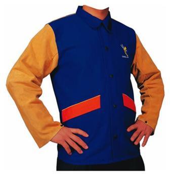 威特仕 时尚布焊工服,33-3070-L