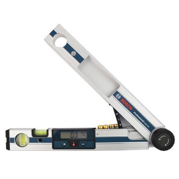 博世/BOSCH 角度测量仪,GAM220,可测0-220°倾角,产品编号:0601076500