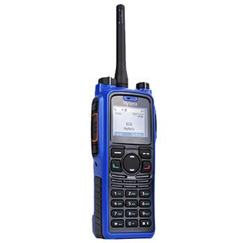 海能达专业数字防爆对讲机,PD790ex