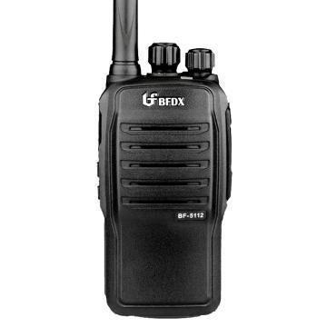 北峰 对讲机,监听功能;省电功能;锂电池2500mAh,16信道 BF-5112,单位:个