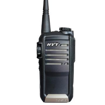 海能达易用型商用对讲机,TC510