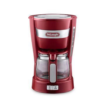 德龙滴滤咖啡机 ICM14011.R