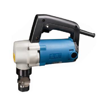 东成电冲剪,切割能力:软钢板3.2mm,不锈钢2.5mm,J1H-FF-3.2