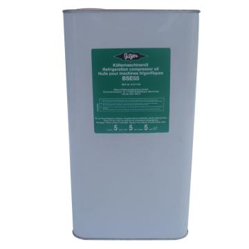比泽尔 冷冻油,BSE55,5L/桶