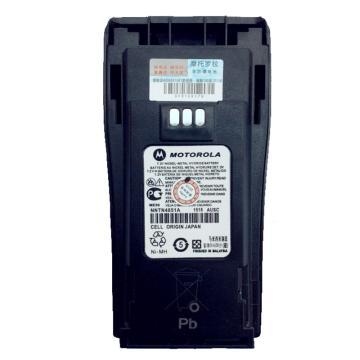 摩托罗拉 对讲机电池,GP3688配套(氢电池)4851(售完为止),定制版