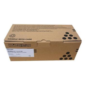 理光黑色高容墨粉盒SP C252HC型(407724) 适用C252DN/C252SF 打印6500页