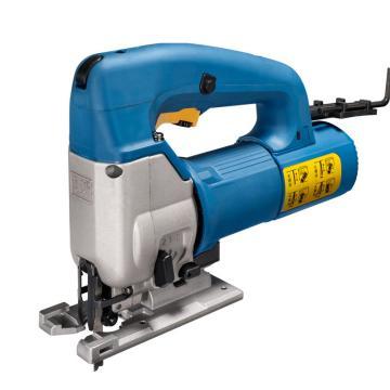 东成曲线锯,切割能力10mm/木材85mm,580W,M1Q-FF-85