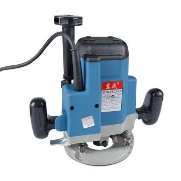 东成电木铣(木工雕刻机),1650W 夹持12.7mm,M1R-FF02-12