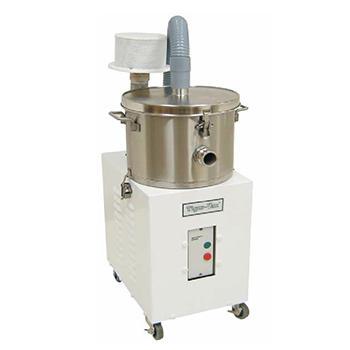 虎威无尘室连续运转吸尘器,CD-1500 CR (PFB) - P/C & S/S(产品编号:111575B1)