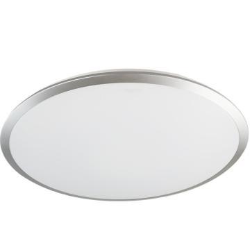 飞利浦 恒凝 LED吸顶灯 20W 银色边框