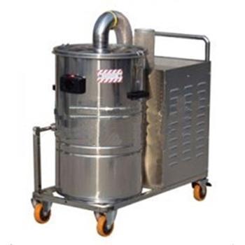 工业吸尘器,380V 4000W