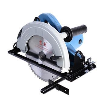 东成圆锯,2000W 切割能力90° 85mm,45°65mm,M1Y-FF02-235