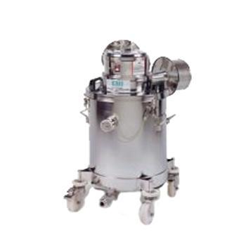 Tiger-vac虎威防电磁波/射频干扰无尘室吸尘器,CWR-8 W/POLY TANK (含标准配件)