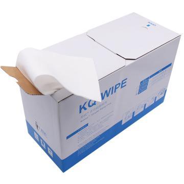 邦拭多功能擦拭布,白色单层  折叠 250x350mmx300张/盒 6盒/箱