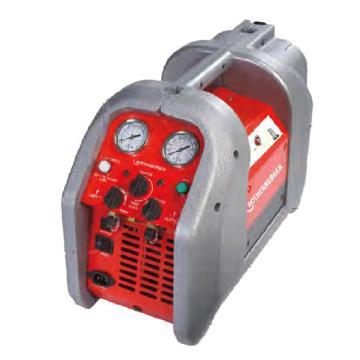 罗森博格 ROREC Pro双缸冷媒回收机,罗森博格,730W