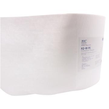 邦拭加强擦拭布,白色单层 厚 300x340mmx540张/卷 1卷/箱