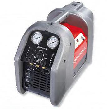 罗森博格 ROREC单缸冷媒回收机,罗森博格,370W