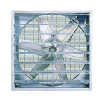 低噪声方形风机(II式皮带式,单网加百叶),应达,DFBZ-II-7.5,630r/min,0.37kw,三相