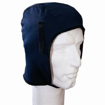 威特仕 帽衬,23-7721,蓝色保暖头盔帽里