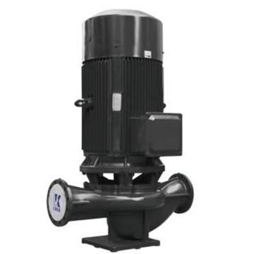 凯泉/KAIQUAN KQL80/165-5.5/2-VI KQL系列立式单级离心泵