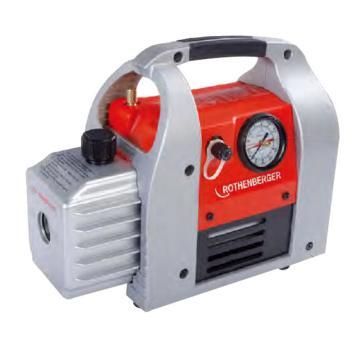 罗森博格 ROAIRVAC 1.5真空泵,罗森博格,流量42l/min