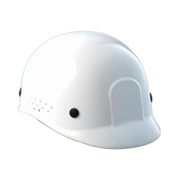 蓝鹰 HDPE轻便帽,不含下颚带,白色,BP65WH