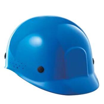蓝鹰 HDPE轻便帽,不含下颚带,蓝色,BP65BL