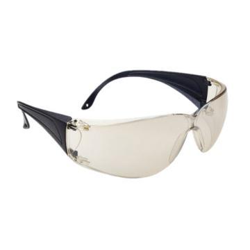 梅思安MSA 防护眼镜,9913250,莱特-C 透明镜片,12副/盒