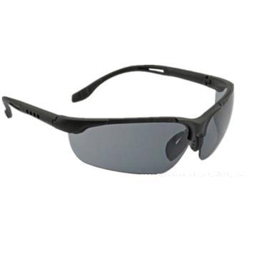 梅思安MSA 防护眼镜,10147392,迈特-GAF 灰色防雾镜片,12副/盒