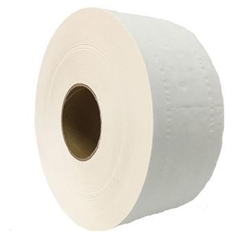 单层大卷纸,114mm*95mm*1层*450米*3卷/袋*4袋/箱