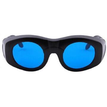 三克 激光防护眼镜,防护波长600-1100NM,SKL-G12