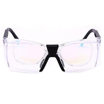 三克 激光防护眼镜,防护波长:10600NM,SKL-G03