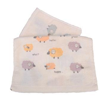 洁丽雅Grace毛巾,纯棉6953-1#,60x30cm 60g