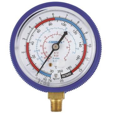 格美 直立式低压表,CM-350-G,R12&R22