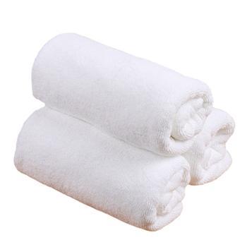 毛巾,白 33*75cm