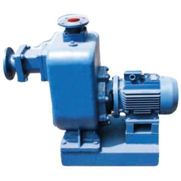 凯泉/KAIQUAN ZW系列自吸式无堵塞排污泵ZW50-20-12,含进水软管5米,出水软管20米,及进出口转接头
