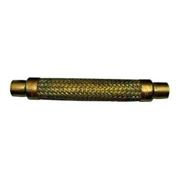 """帕利斯 避震软管,VAF-83,2_5/8"""" ODF焊口,铜网"""