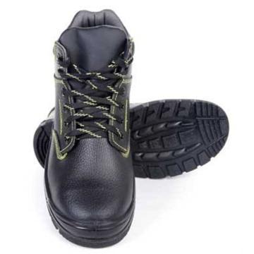 羿科 安全鞋,中帮防静电安全鞋,时尚款,带钢头钢板,60718135,35