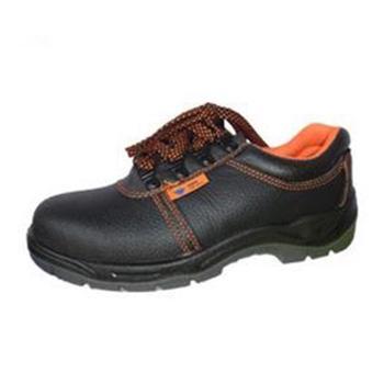 合安 经济款牛皮安全鞋,防砸防刺穿,40,12010SBP(同品牌合计最小起订量10双)