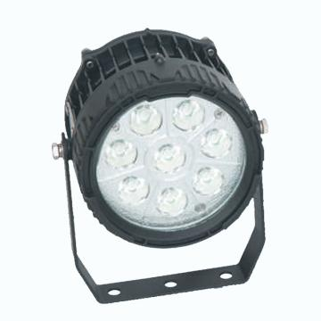 华荣 WAROM LED防爆固态安全照明灯 GCD618-B-J 功率32W 色温5000K  输入电压AC/DC24-36V