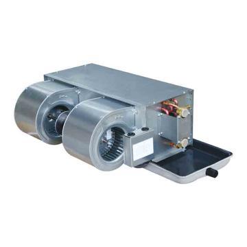 思科国祥 卧式暗装风盘(3+1排单盘管),SKFP-238WAARAC3XXS-D,接管右/30Pa静压/无滤网/无回风箱