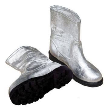 美康MKP-09防火隔热鞋,35