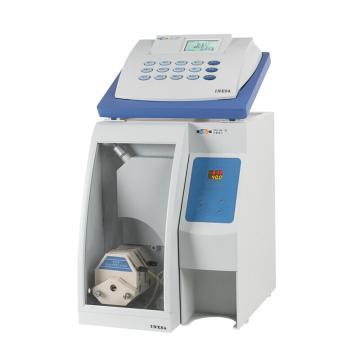 氨氮分析仪,DWS-296