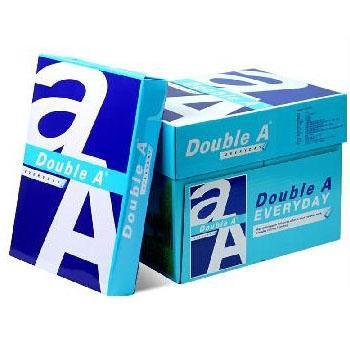 达伯埃 复印纸,A3 70G 白色 5包/箱 单位:箱