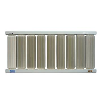 捷阳 电取暖器,HXD-2000,额定功率:2000W,1165*550*43;标准型,9柱,配20A温控(原16A)