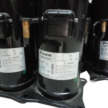 大金 R22涡旋压缩机,JT160BCBY1L,380V,50/60Hz,5HP