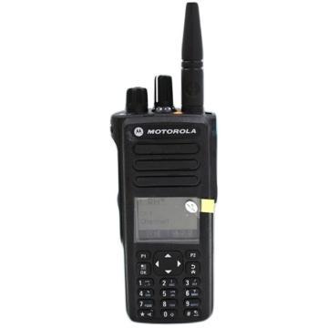 摩托罗拉 GP338D+防爆手持对讲机, 全键有显(如需调频,请告知)