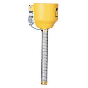 杰斯瑞特 带金属管及螺栓的漏斗,11089