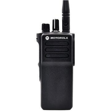 摩托罗拉GP328D+防爆手持对讲机 无键无显(如需调频,请告知)