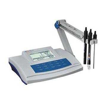 DZS-706 型多参数分析仪(pH/pX、电导、溶解氧、℃),雷磁